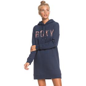 Roxy Be Rider Knit Dress Women, mood indigo